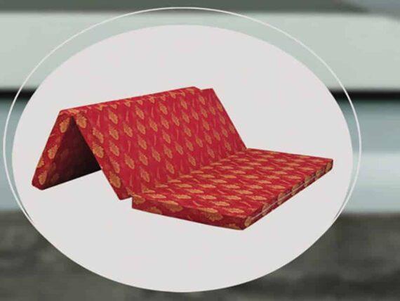 Nệm bông ép everhome sử dụng các hạt Nano bạc có thể loại bỏ vi khuẩn