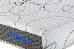 Đệm cao su Dunlopillo Latex World