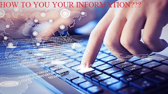 Mục đích sử dụng thông tin khách hàng