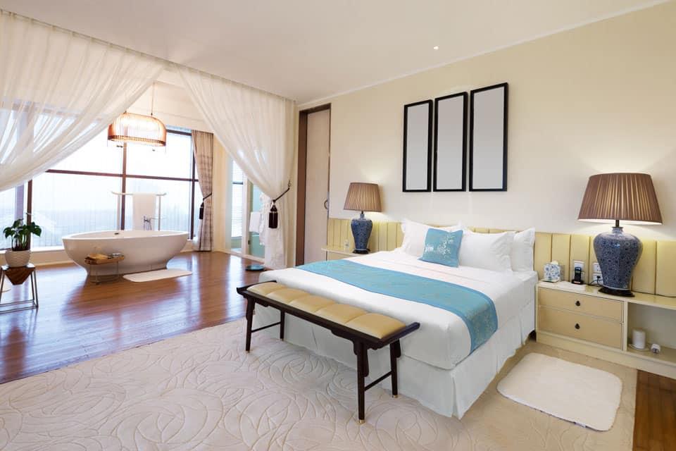 Sản phẩm dự án khách sạn