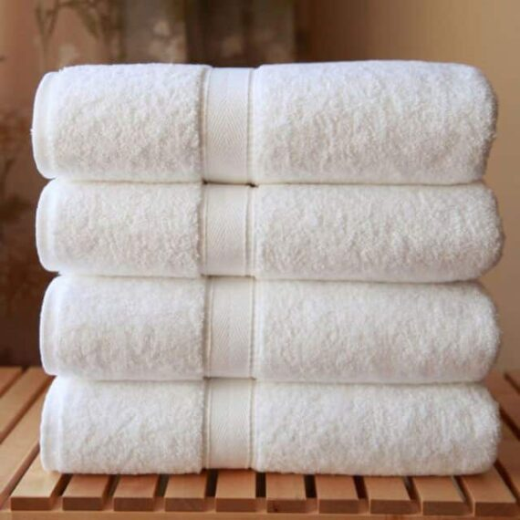 Khăn tắm khách sạn 2