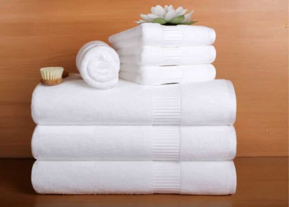 Khăn tắm khách sạn 1