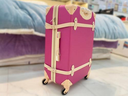 Vali chống nước chống va đập được tặng kèm bộ Jessie 01