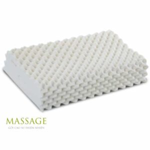 Gối cao su Vạn Thành Massage