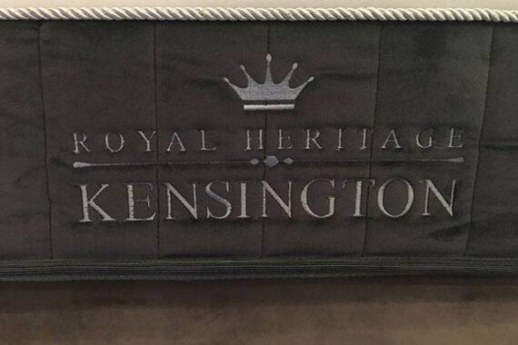 Đệm lò xo Dunlopillo Royal Kingston