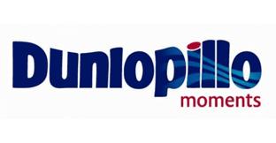 dunlopillo logo