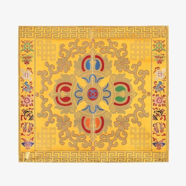 Vải gấm có lịch sử phát triển lâu đời