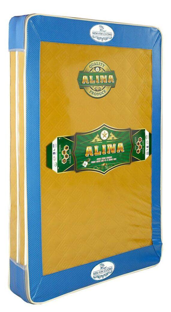 Nệm bông cao su tổng hợp ALINA 2M
