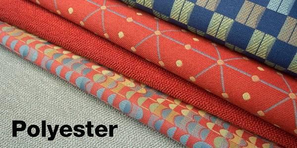 Vải polyester là gì?