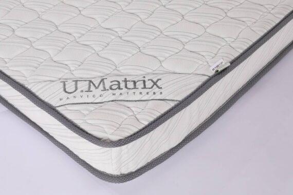 Đệm cao su tổng hợp Hanvico U.Matrix