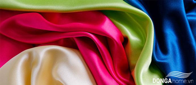 Vải satin là vải gì? ưu nhược điểm và ứng dụng trong sản xuất