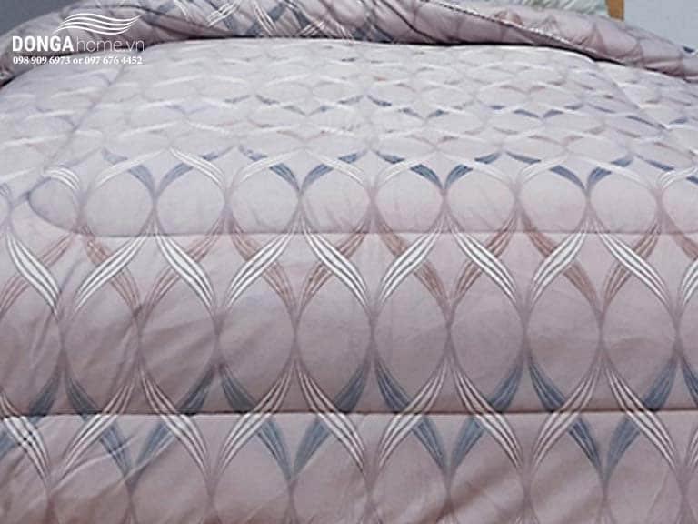 Chăn lông thỏ Ruy Băng Xanh thương hiệu Kyory nhập khẩu Nhật Bản