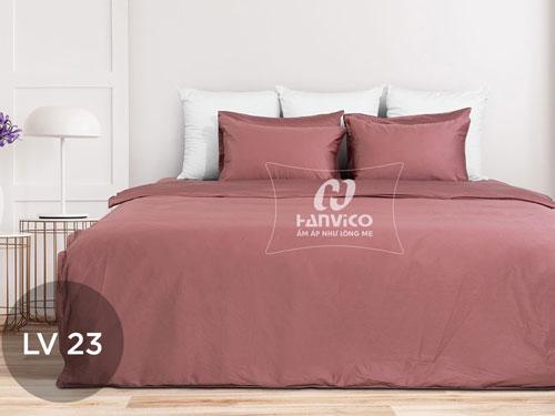 Hanvico Living LV 23 trầm ấm, sang trọng