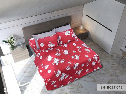 Basic SH_BC21 042 mang lại không gian phòng ngủ ấm cúng